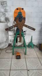 Frisadeira Motoreduzida W Lobo - Mod. WL 5