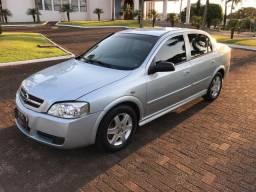 Chevrolet astra sedan 2010 completo