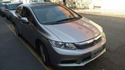 Honda Civic LXS 2014 FLEX
