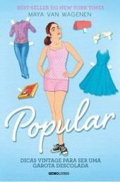 Livro Popular: Dicas Vintage Para Ser Uma Garota Descolada, em Rio Claro-SP