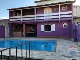 Casa com 3 dormitórios à venda, 160 m² por R$ 420.000,00 - Campo Redondo - São Pedro da Al