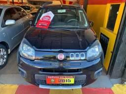 Fiat Uno Evo Way 1.0 - 2015 - 2015