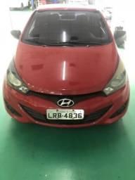 Hyundai Hb20 1.0 Comfort Plus 12v - 2014