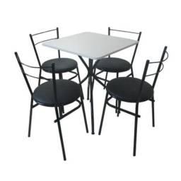 Título do anúncio: Mesa para Refeitórios com 4 Lugares - Para Restaurantes, Refeitórios, ETC