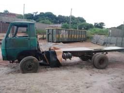 Caminhão 3/4 Fiat