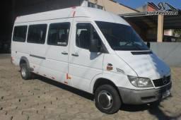 Mercedes Benz Niks Micro Onibus - Ano: 2012