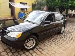 Carro honda Civic - 2003