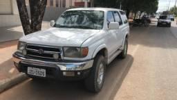Hilux SW4 4x4 1999 - 1999