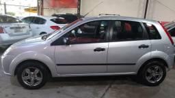 Fiesta hatch 1.0 2008 oferta 3500.00 entrada+48x 589.00 mensais - 2008