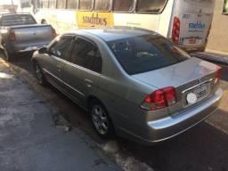Civic LX 1.7 2003