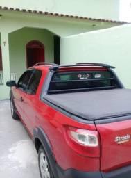Vendo Fiat Strada Working 13/14 Completa