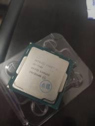 Processadore Intel Core i5 7500 3.4ghz ( boost até 3.8ghz)
