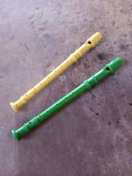 Flauta cada Flauta e R$15