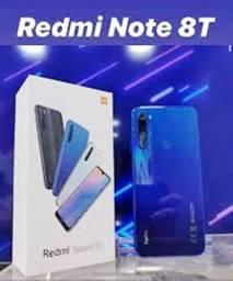 Redmi note 8 T ,Xiaomi