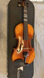 Vendo violino - parcelo pelo mercado livre
