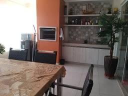 Apartamento 3 suítes 3 garagens Santa Maria Uberaba MG