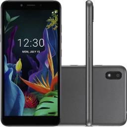 Smartphone LG K8 + Plus De 16GB 1GB De Memoria RAM