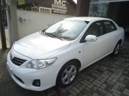 Toyota/Corolla XEI 2.0 Flex - Aut. - Raridade
