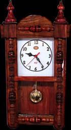 Relógio de parede mod antigo