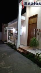 Casa com 3 Suítes e Churrasqueira - Brasília - DF! Excelente oportunidade! ! !