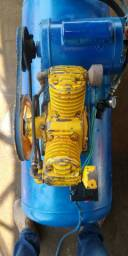Compressor usado otimo estado