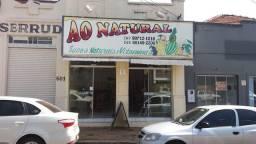 Ponto Casa de Suco Natural (Adamantina)