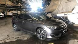 Honda civiv exl 2018