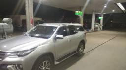 Toyota SW4 ano 2017