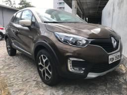 Renault Captur 1.6 intense 2018/2019 completa automática