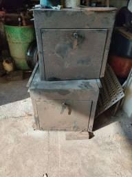 Caixa de ferramenta para caminhão ou carreta
