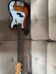 Baixo precision luthier Dsam