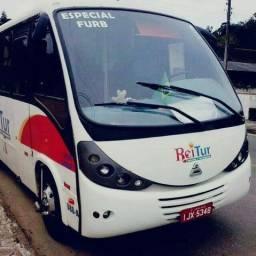 Micro onibus Neobus 2001