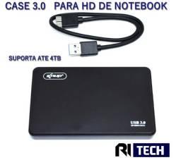 Case 3.0 para hd de notebook