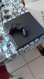 Vendo PS4!