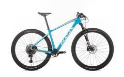 Bike audax auge 40 tam 21