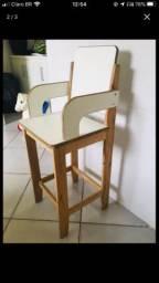 Vendo cadeira infantil