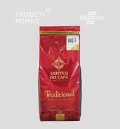 Café Especial Classic - Pack com 4 unidades de 500 g | Centro do Café Carmo de Minas