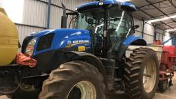 Trator | New Holland | T7.175