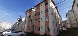 Aluguel - Apartamento Condominio Bela Roma R$ 450,00