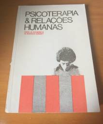 Psicoterapia e Relações Humanas