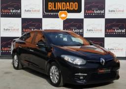 Renault Fluence 2.0 16V Dynamique X-Tronic (Flex) Blindado