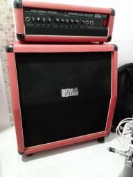 Amplificador Guitar Research T64RS