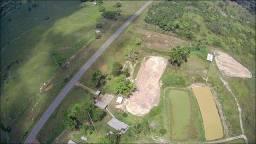 Fazenda com criação de Peixe na BR 319 km 61 toda regulamentada