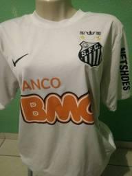 Camiseta Montillo Santos