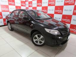 Toyota Corolla GLI 1.8 Aut. Revisões em dia. Confira!!!