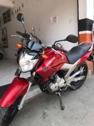 Yamaha Fazer 250 Ano 2013