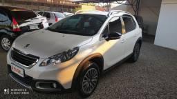 Peugeot 2008 Allure EAT6 Único dono 2019 33 mk