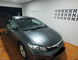 Civic 2013 Lxl Gnv