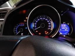 Honda Fit com 28 Mil Km