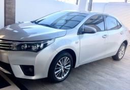 Corolla XEi 2.0 Aut. 2015